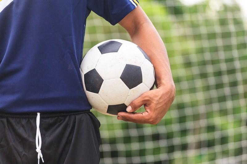 Football agent scores £1.2m own goal