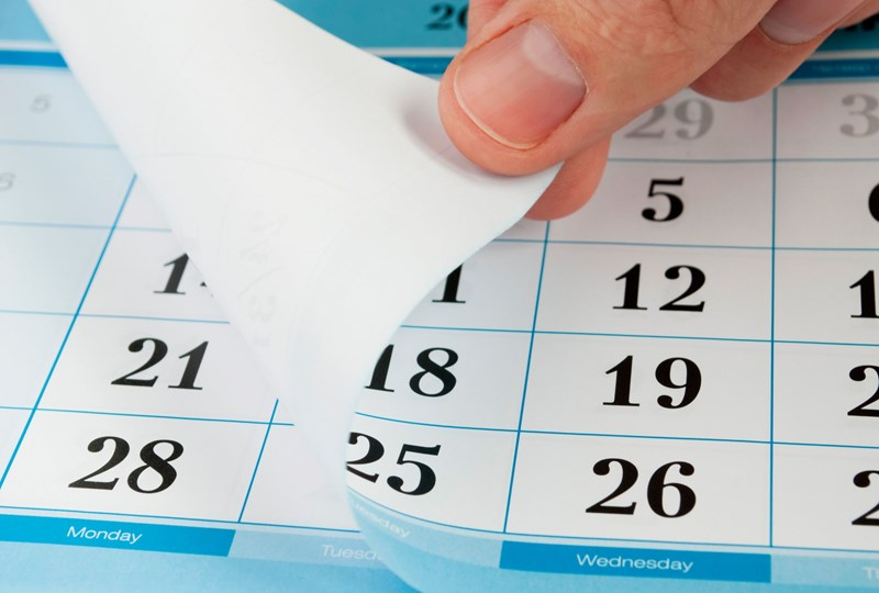 Payment deadlines for VAT Annual Accounting Scheme