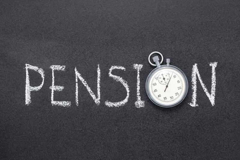 Pension auto-enrolment penalties