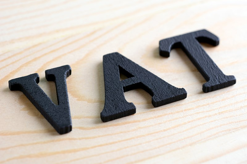 Correcting errors on your VAT return