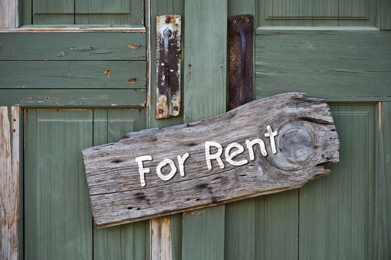When is lettings relief available?