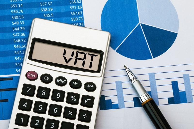 VAT – goods on sale or return