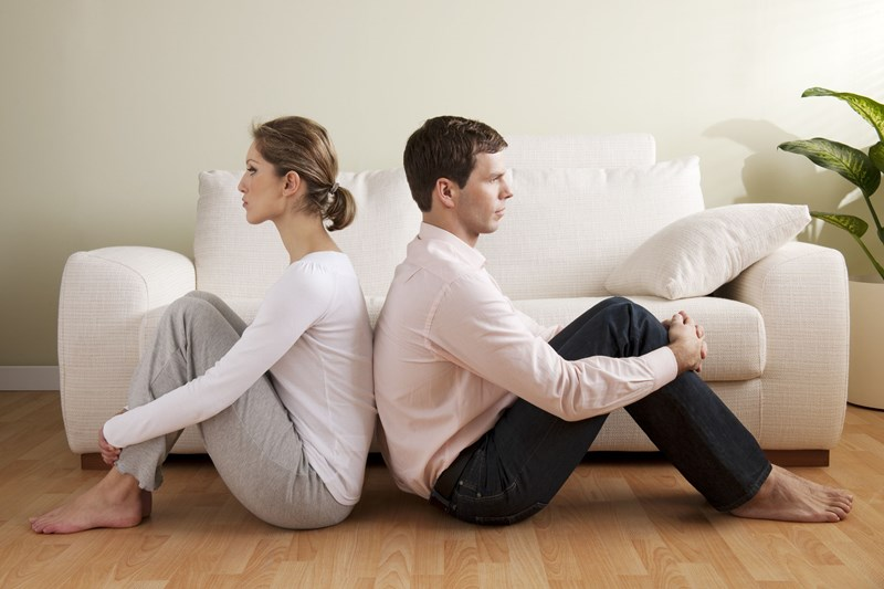 Tax implications on divorce or separation