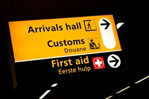 New Customs Information Paper published