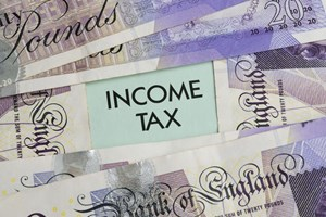 Autumn Statement 2016 – Income Tax Rates & Allowances