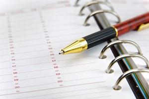 Tax Diary October/November 2017