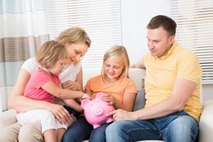 Child Trust Fund changes