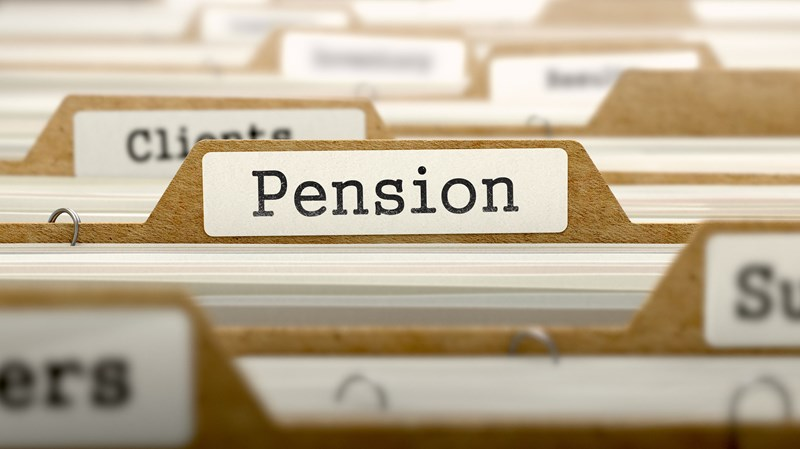 Pension money purchase allowance reduction 2017-18