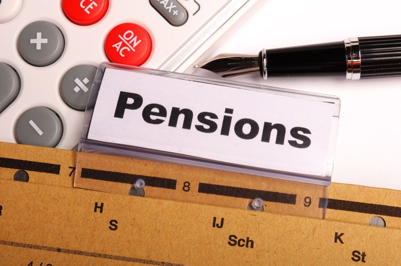Claiming tax relief on pension contributions