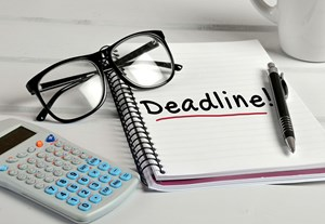 Self-Assessment e-filing deadline