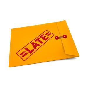 Companies House – Late Filing Penalties
