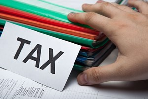 Tax credit changes