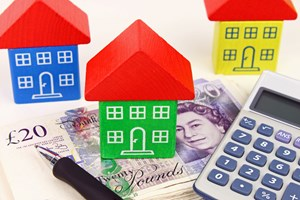 Higher rates of SDLT on residential property