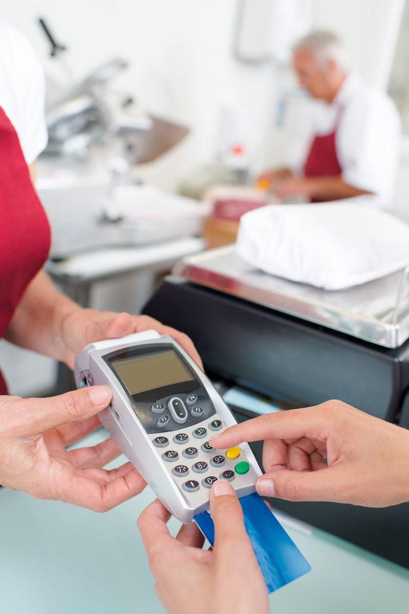 Card transaction disclosures