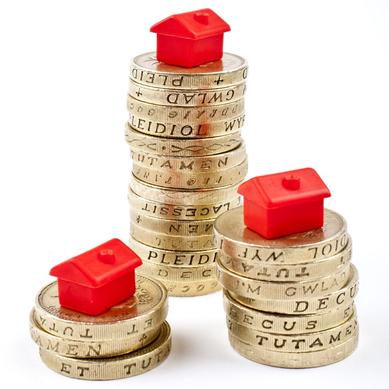 Property owners lose 50% of higher rate tax relief on finance costs