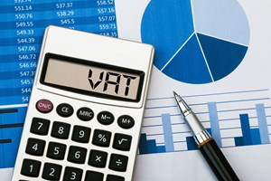 VAT returns – correcting mistakes