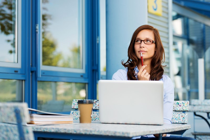 Online access to personal tax account