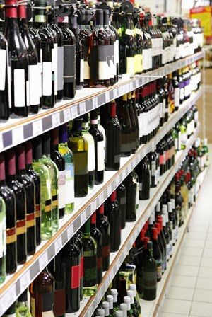 Alcohol Wholesaler Registration Scheme