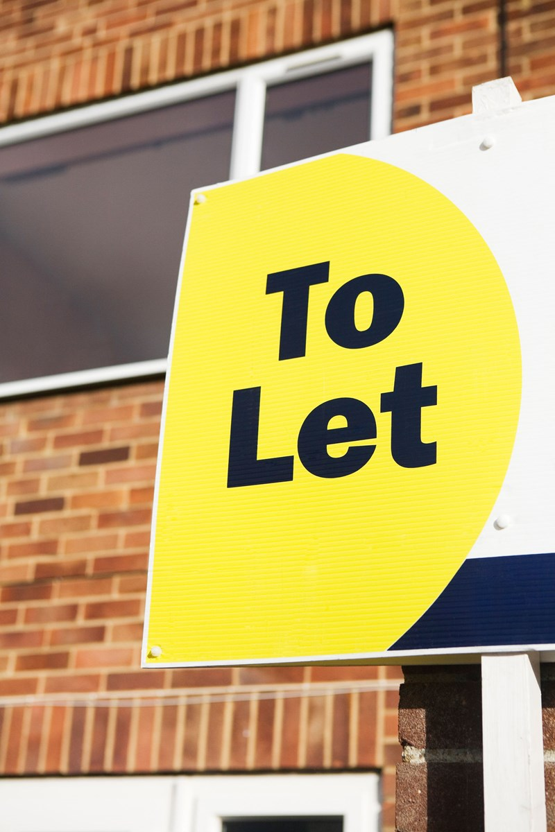 Landlord's Replacement Domestic Items relief