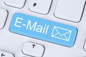 Genuine HMRC emails