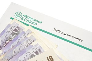 Paying National Insurance at State Pension Age?