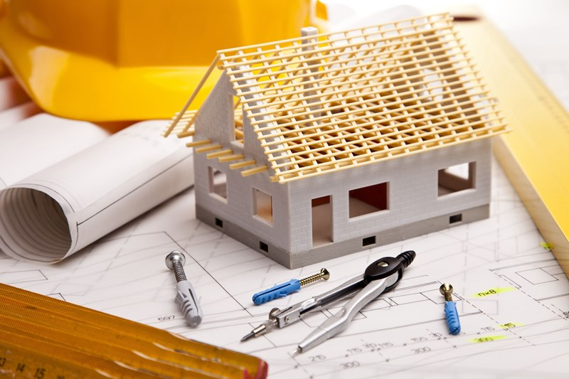VAT relief on building a new home