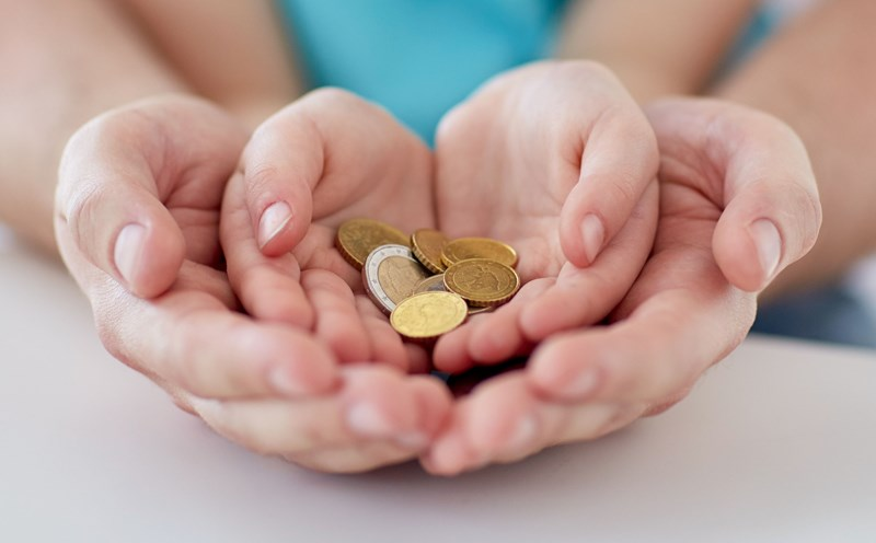 Update child benefit and child tax credit details