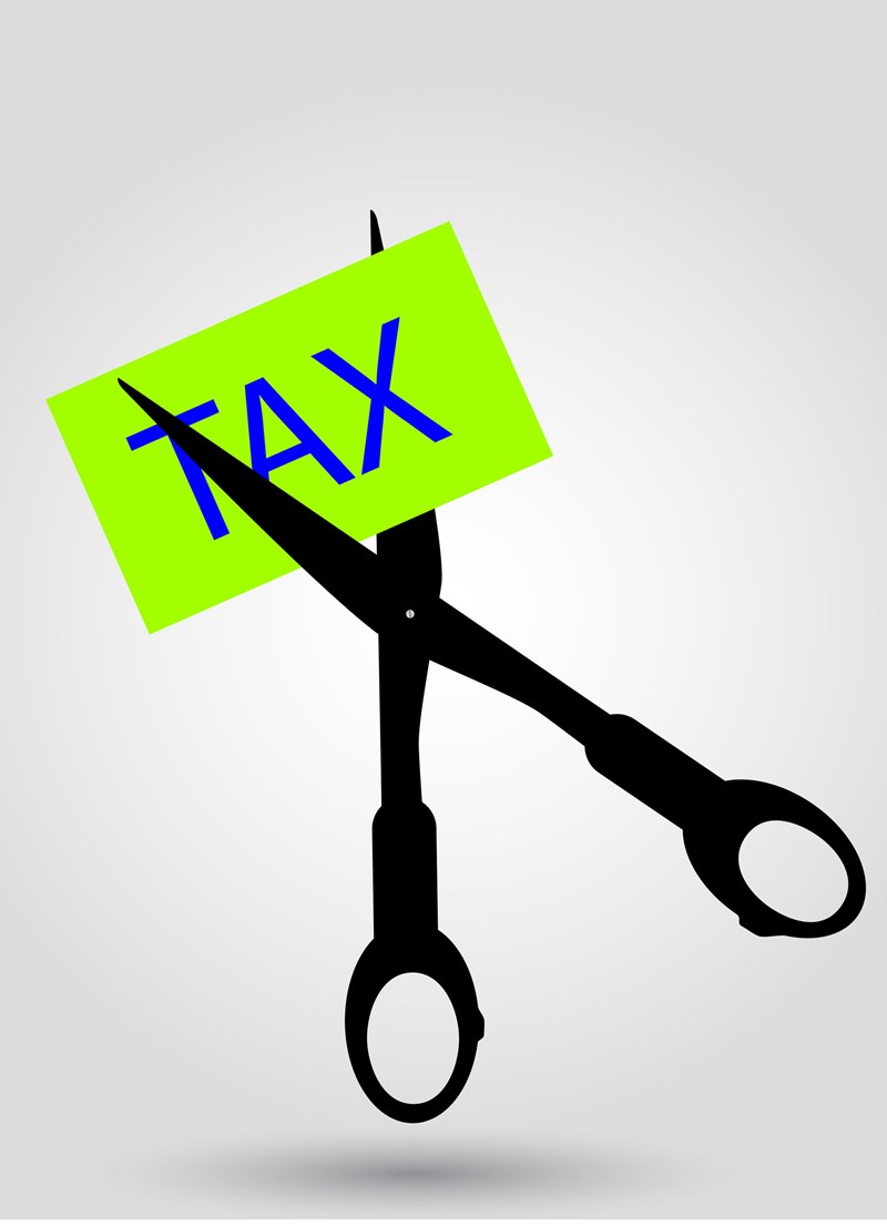 Tax relief and goodwill