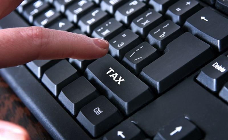 Corporation Tax online filing