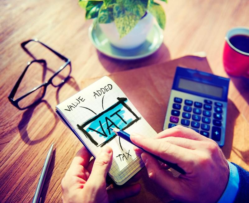 Autumn Budget 2018 - VAT registration and deregistration thresholds