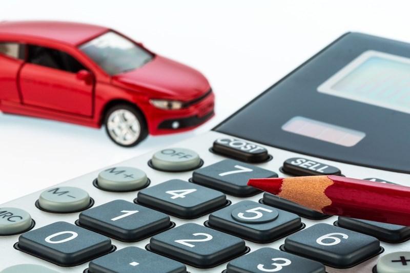 VAT – motor dealer deposit contributions