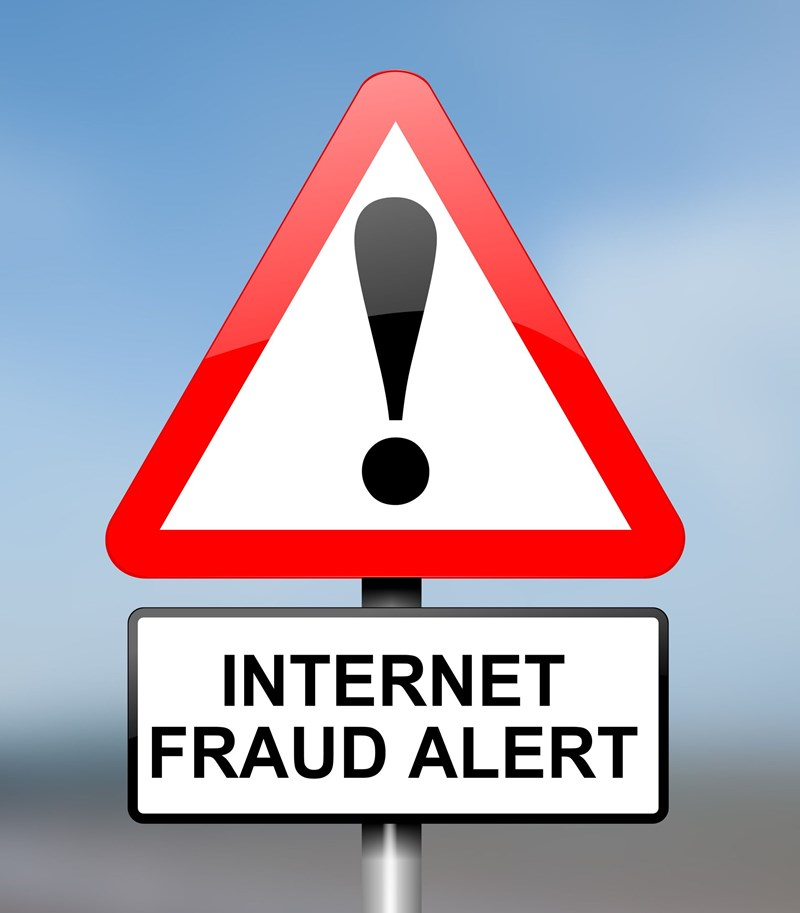 How to tell if a tax office email is fraudulent