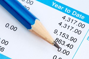 What is a 'K' tax code?