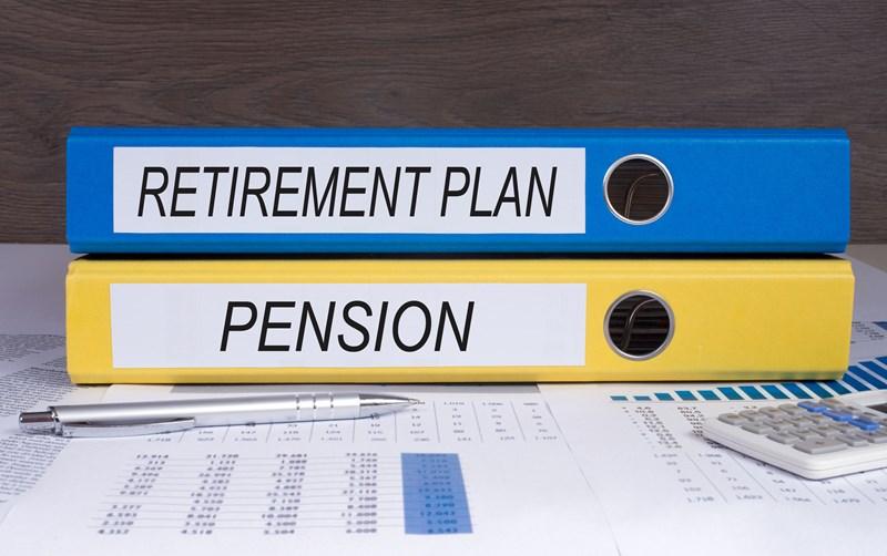 Pension schemes newsletter