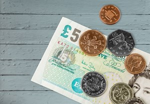 UK Living Wage rates rise