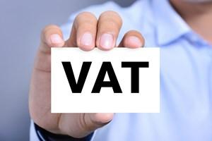 VAT partial exemption