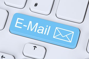 Genuine HMRC email alert