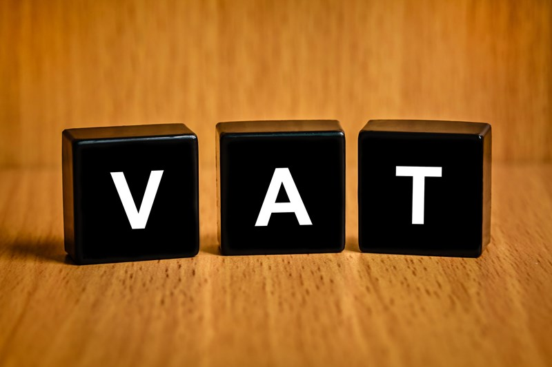 Charities - reducing input VAT