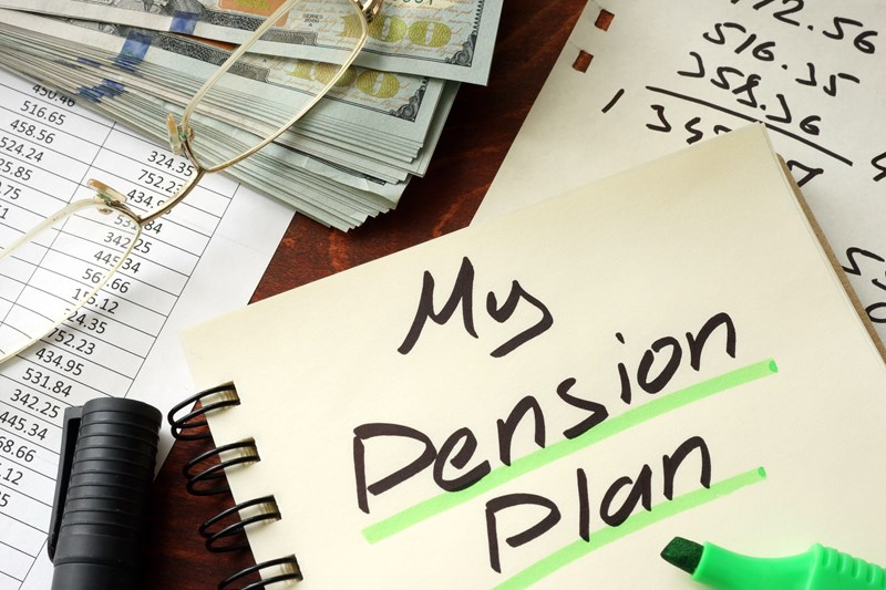 Pension automatic enrolment changes