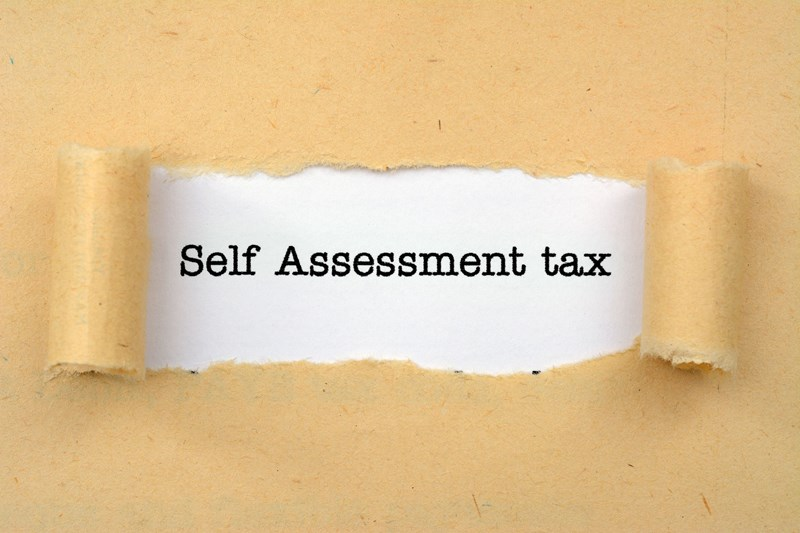 Who must submit a Self Assessment tax return?