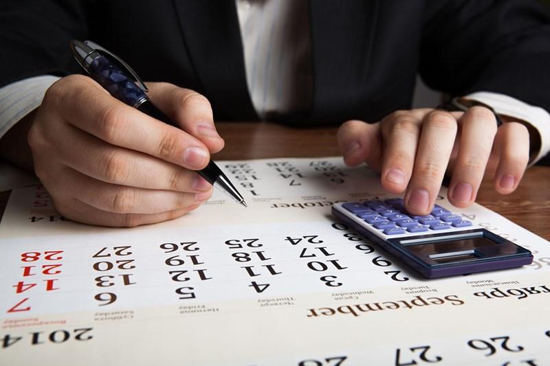 Late filing of Self Assessment tax returns