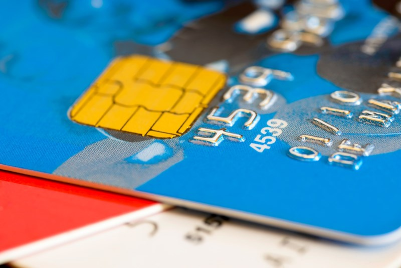 Credit Card Sales Campaign
