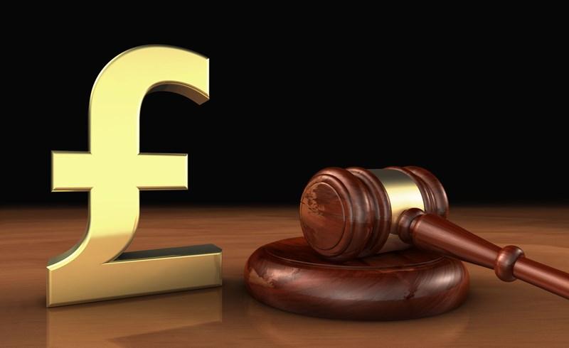 Default surcharge appeal