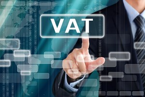 VAT grouping rules