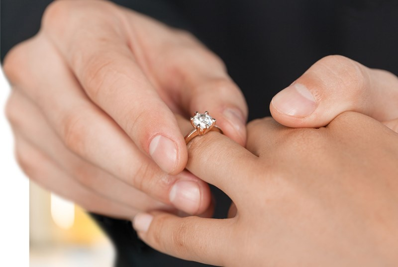 Inheritance Tax on wedding gifts