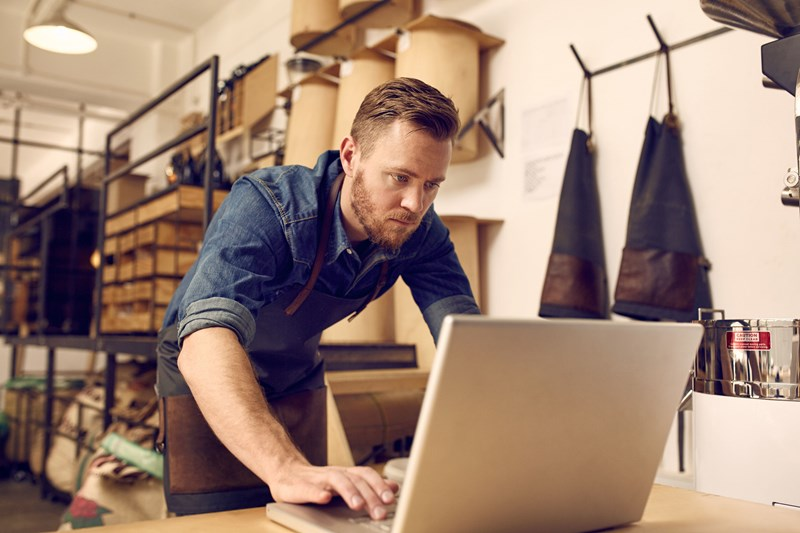 Eligibility to claim Entrepreneurs' Relief