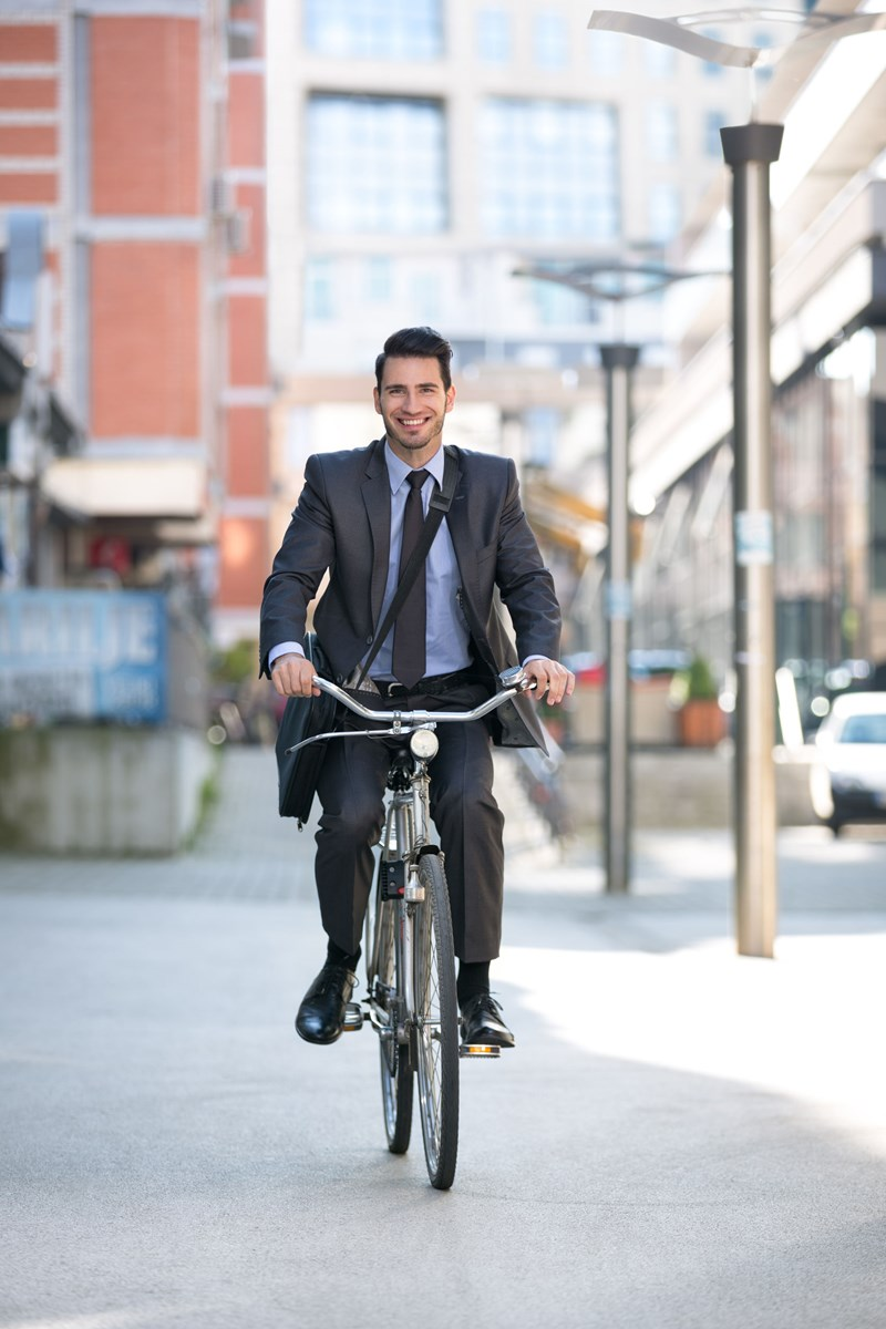Implementing a Cycle to Work Scheme