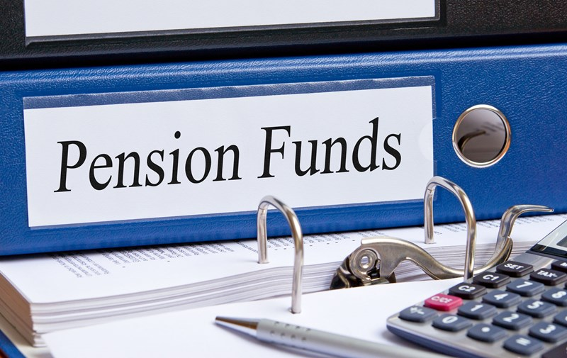 Are pension benefits received taxable?