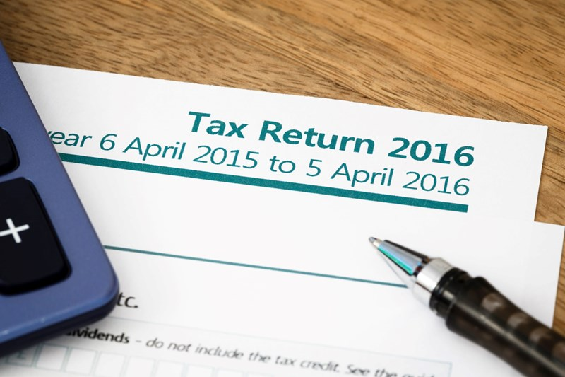 Directors may not have to file a tax return