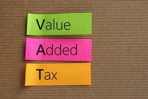 When must you register for VAT?